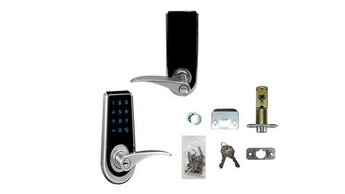 cerradura electrónica kwikset 92690-001