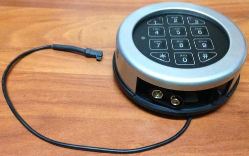 cerradura electronica para caja fuerte