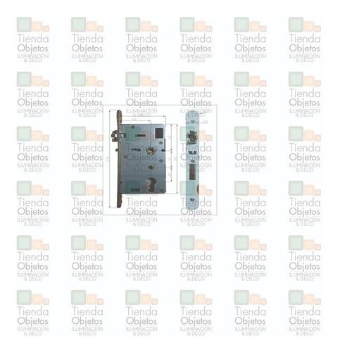 cerradura electronica puerta tarjeta de acero cuotas
