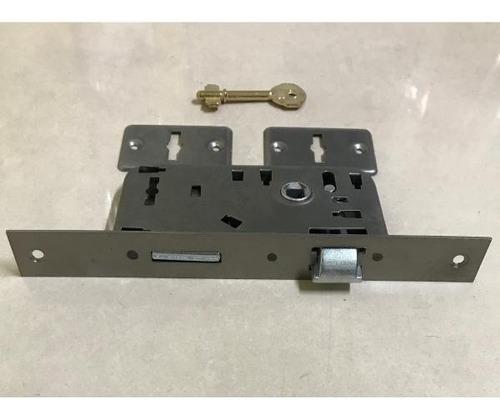 cerradura exterior chapa reforzadas puertas chapa o madera