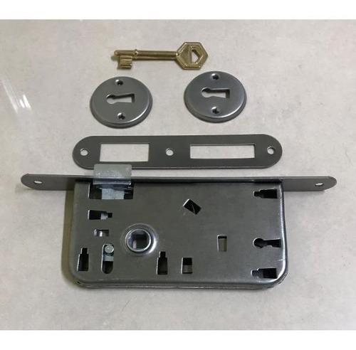 cerradura interior chapa reforzadas para puertas placas