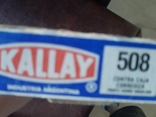 cerradura kallay 508