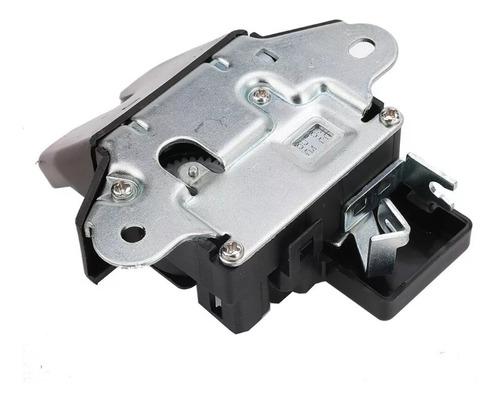 cerradura maletero eléctrico kia cerato 2013 - 2018