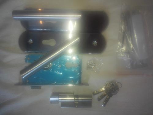 cerradura multi lock