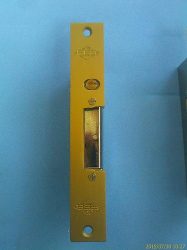 cerradura o hembrilla eléctrica 12 v