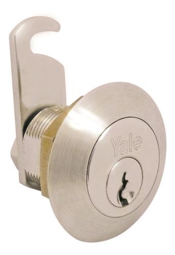 cerradura para autos / guantera yale serie 895 , de 25mm