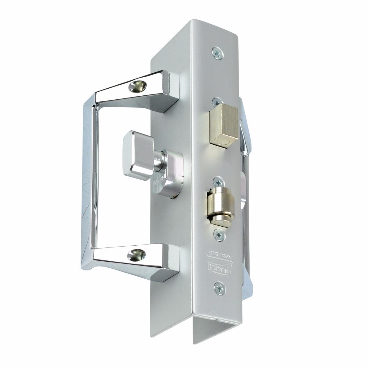 Cerradura phillips 525 mc para puertas de aluminio for Cerraduras para puertas de aluminio