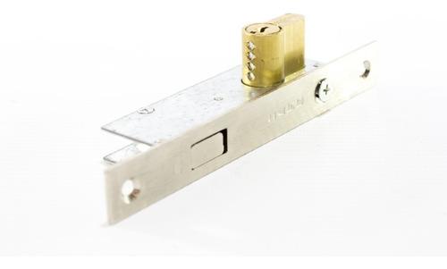 cerradura pico loro niquelada 551-1/2 cilindro safe