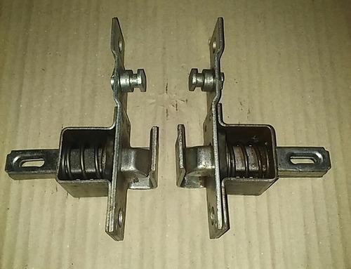 cerradura porton chevrolet silverado c10 mod  80 al 91 $500