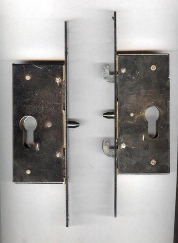 cerradura puerta corrediza yaltres multipunto 7a cr *