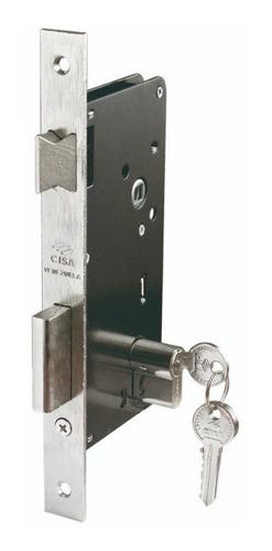 cerraduras cisa embutir 83 60mm