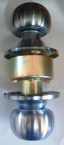 cerraduras de perillas cilindrica