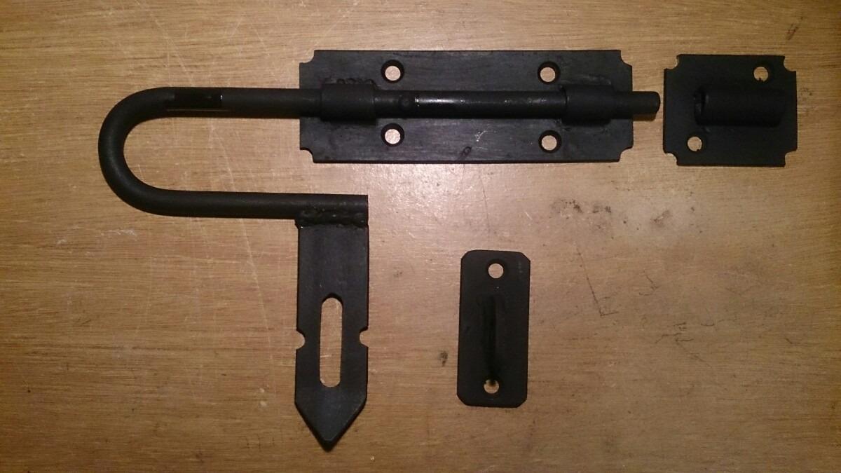 Cerraduras para puertas en mercado libre - Precios de cerraduras para puertas ...