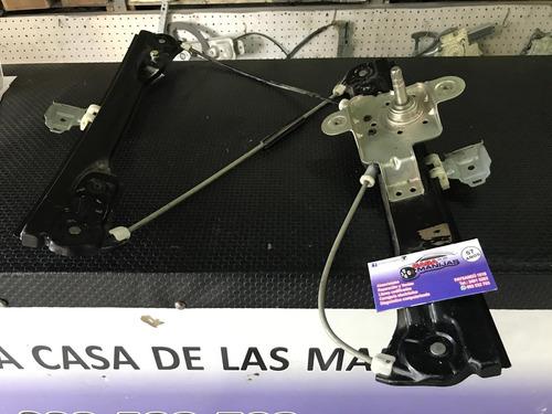 cerrajeria automotriz, reparacion y venta de alza cristales