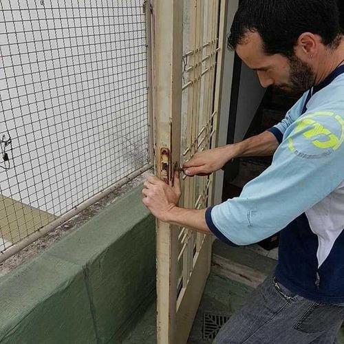 cerrajería daniel - cerrajero 24 hs zona oeste - a domicilio