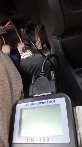 cerrajeria del automotor