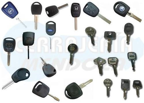 cerrajeria( hacemos cualquier llave )