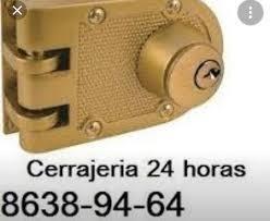 cerrajería heredia express 86389464
