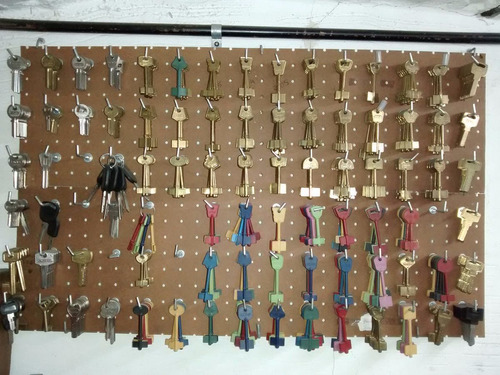 cerrajero - copias de llaves - urgencias - zona chacarita