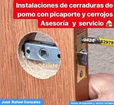 cerrajero en caracas 24horas a domicilio  auto cerrajeria.