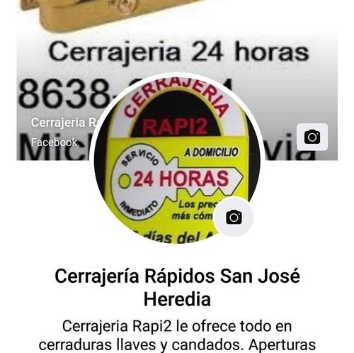 cerrajero express san josé 8638-94-64