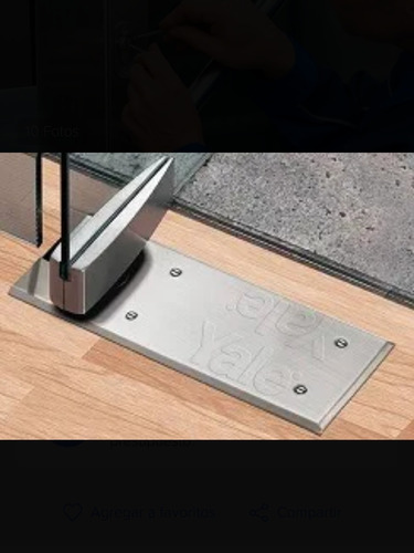 cerrajero, instalación cerrojos magnéticos