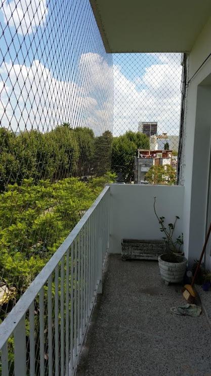 Cerramiento Con Redes Redes Para Patios Terrazas Balcones