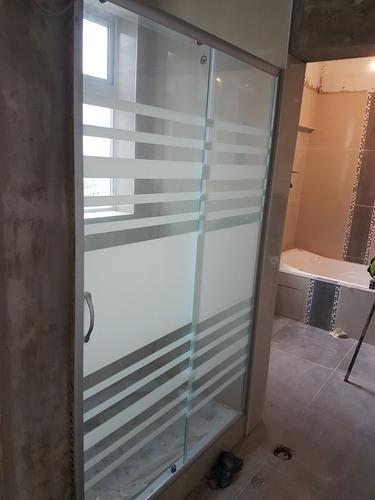 cerramiento de aberturas de aluminio