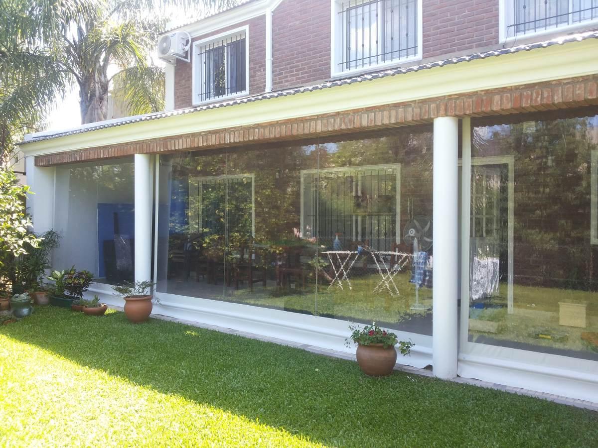 Toldos de lona para patios amazing toldos vela with - Toldos para patios exteriores ...