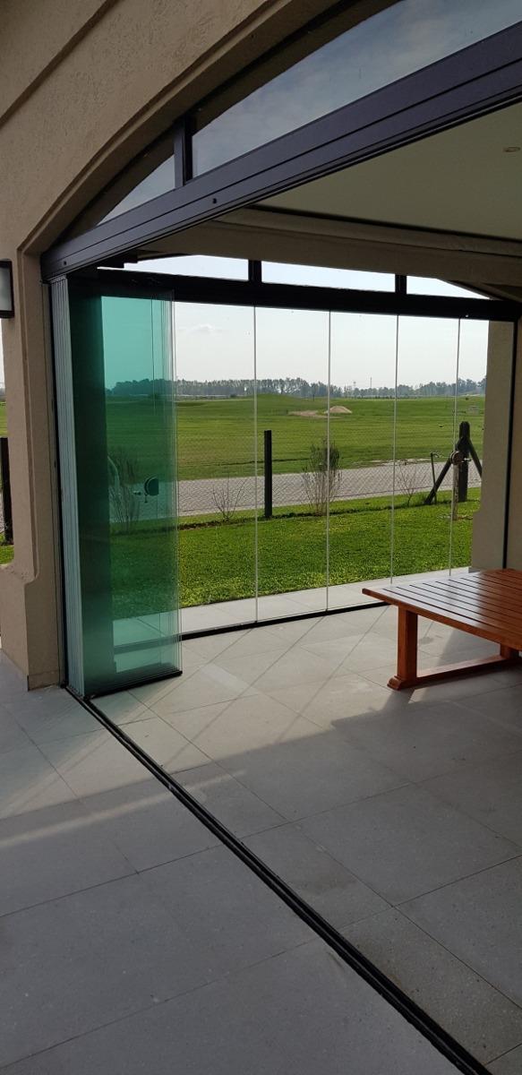 Cerramiento Reiki Vidrios Y Aluminio Galerias Balcones 500 En - Balcones-aluminio