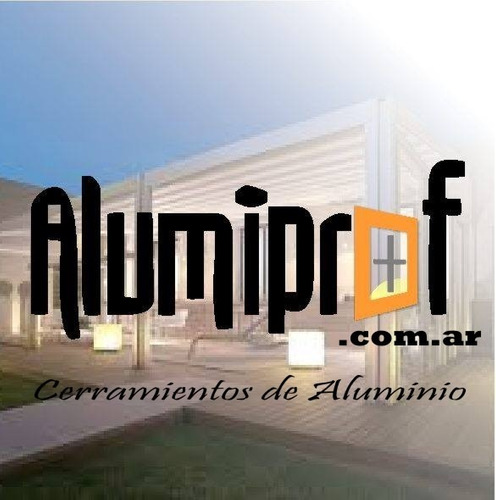 cerramientos de aluminio  alta prestacion,herrero,modena,dvh