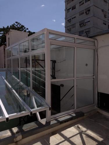 cerramientos de aluminio,cerramiento de balcon,lavadero
