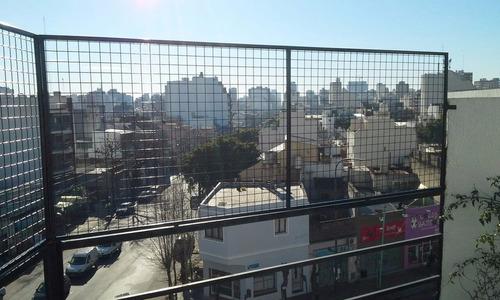 cerramientos de balcón