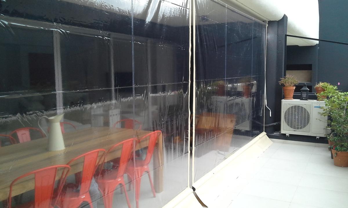 de cristal para galeras jardines