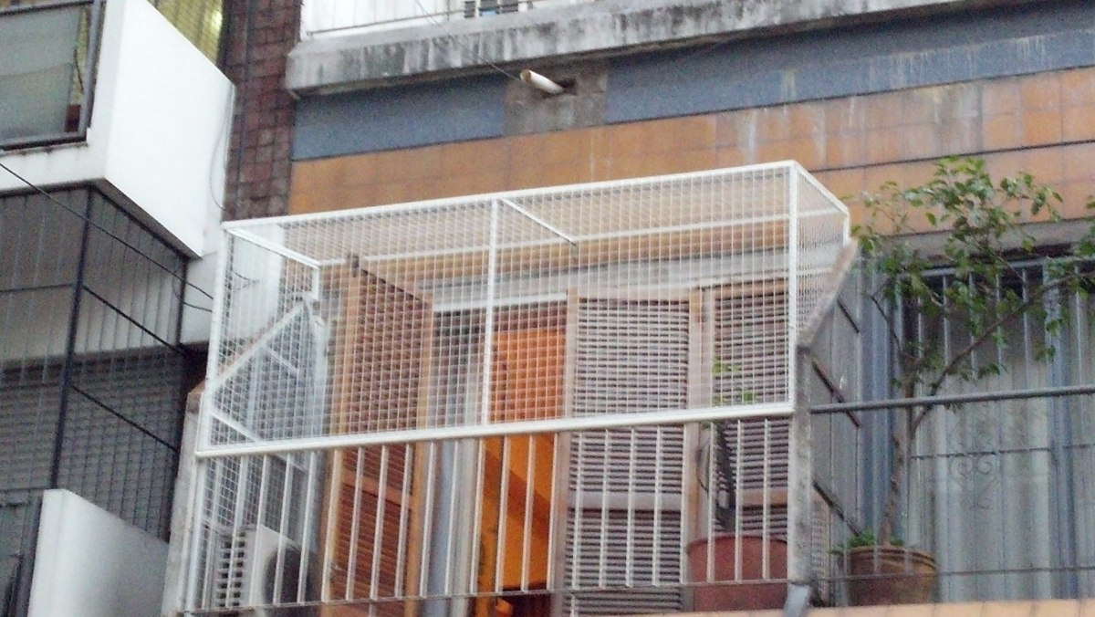cargando zoom - Cerramientos De Balcones