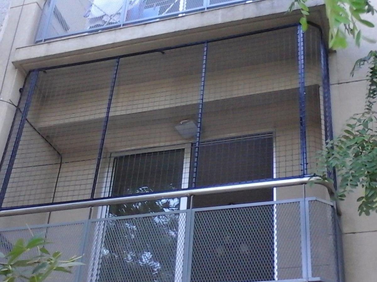 Cerramientos De Seguridad Para Balcones Terrazas Patios 650  ~ Cerrar Una Terraza De Forma Barata