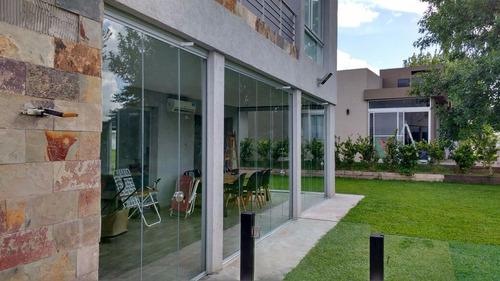 cerramientos de vidrio templado y aluminio balcones galeria