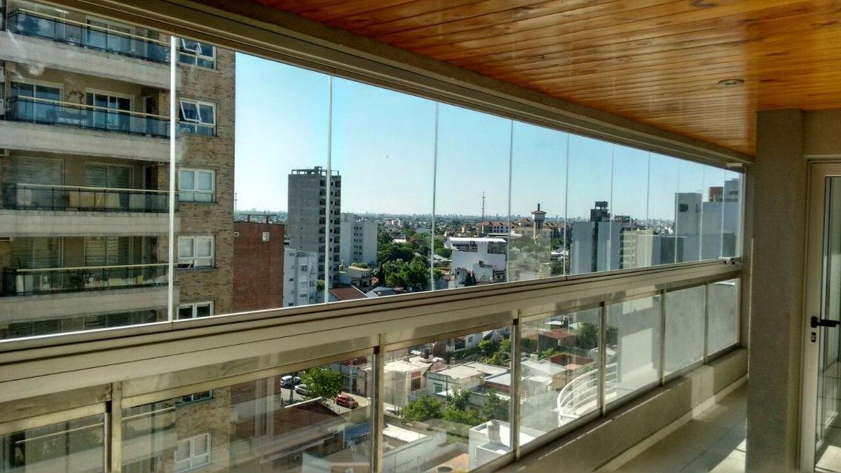 Cerramientos De Vidrio Templado Y Aluminio Balcones Galeria - en ...