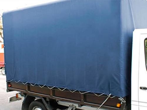 cerramientos en pvc lonas de camión reparacion venta