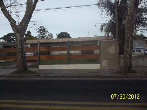 cerramientos perimetrales madera y hierro
