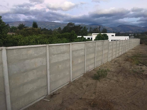 cerramientos prefabricados de hormigon armado