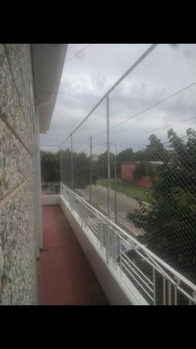 cerramientos redes de protección