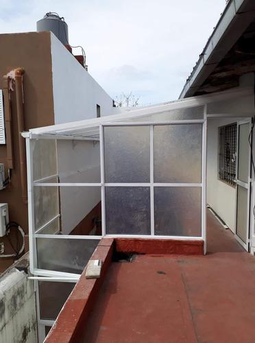 cerramientos techos corredizos y fijos a medida 40 años expe
