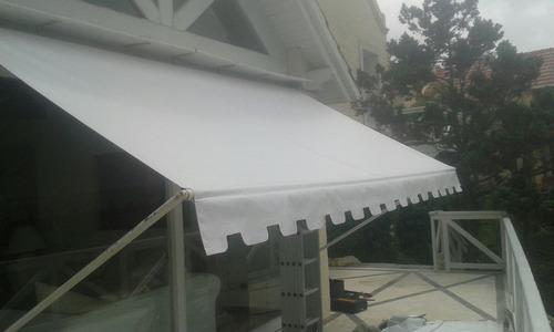 cerramientos toldos lonas estructuras carpas