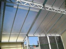 cerramientos ventanas aluminio balcon quincho galeria techos