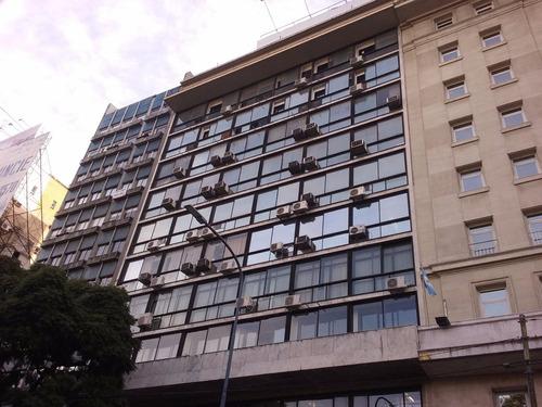 cerrito 268 - oficina en alquiler en microcentro - piso 12