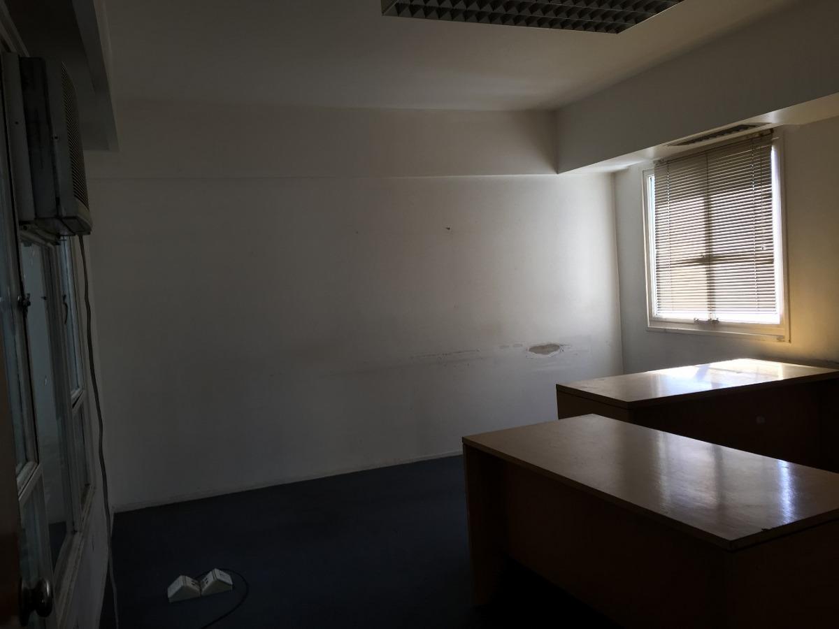 cerrito 268 - oficina en alquiler- microcentro- piso 10 a 12