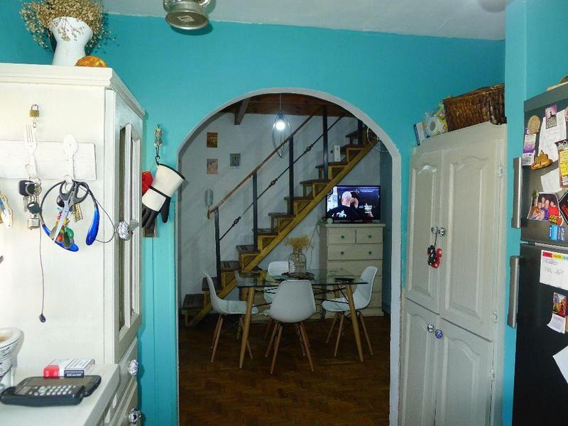 cerrito n°1130 - chalet inglés en barrio cerrado