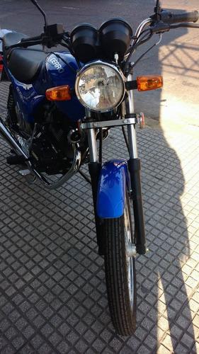 cerro 150cc entrega ya antrax avellaneda