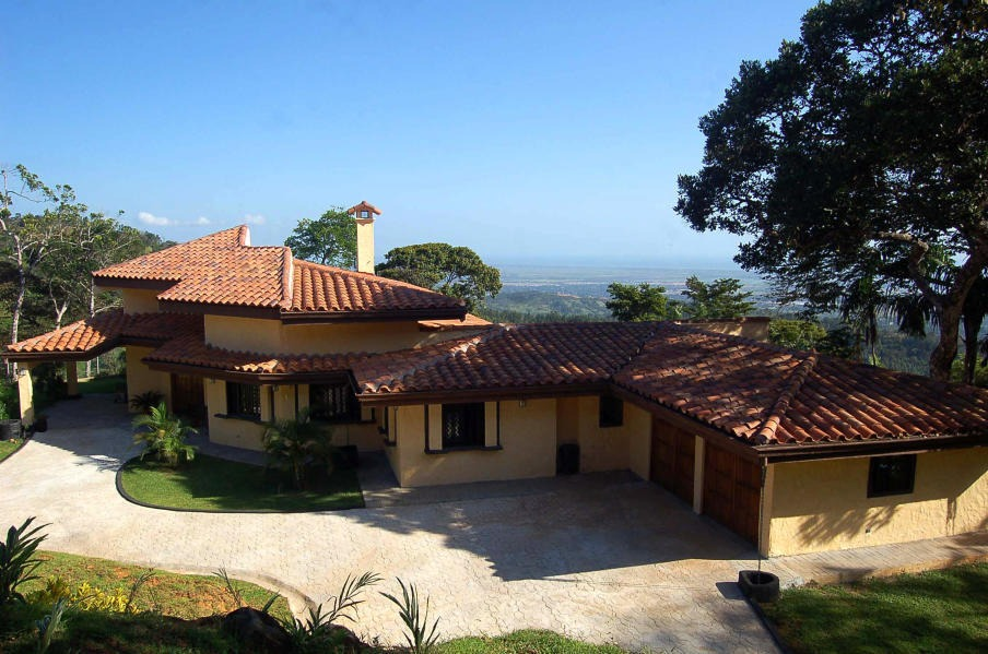 cerro azul fabulosa casa en venta panamá